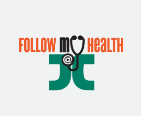 Follow my health