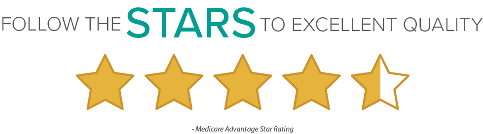 Jackson Clinic | Medicare Advantage Rating