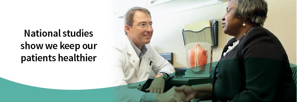 pop healthphysician led