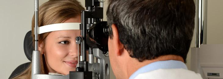 Ophthalmology