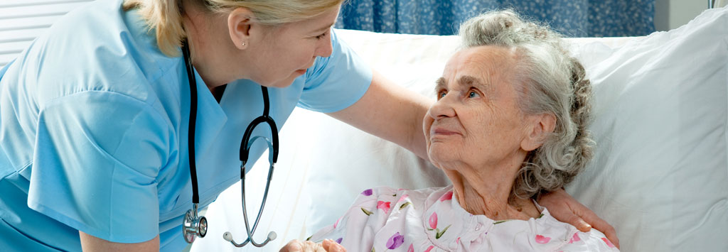 Post Acute & Long Term Care Medicine