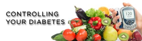 Controlling Your Diabetes - Healthy Talk Tuesdays at The Jackson Clinic - Jackson, TN